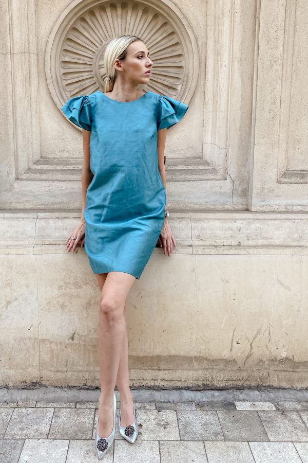Rochie Lilly by Malluce