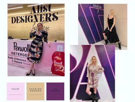 Alist Designers Boutique: hub-ul designerilor români
