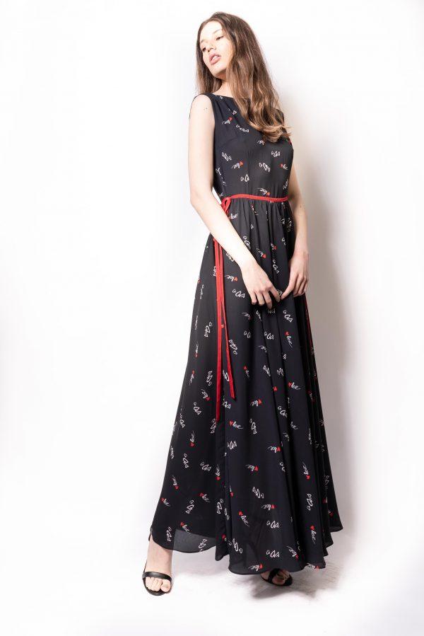 rochie de seara Malluce